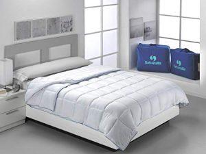 SABANALIA - Nórdico 4 Estaciones Xtreme 150 + 350 grs/m² (Varios tamaños Disponibles), Cama 180-260 x 240 3