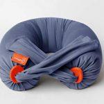 Bbhugme® Almohada de embarazo TM, la galardonada almohada de embarazo y lactancia materna y soporte de cuerpo completo 15