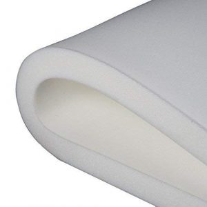 Todocama - Plancha de Viscoelástica para Topper Cubrecolchon Sin Funda. (105x190cm) 9